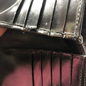 Gucci Bags - Gucci Imprime PVC and Leather Bifold Wallet